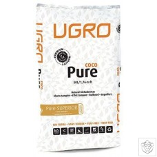 UGro Pure Superior 50 Litre Bag UGro