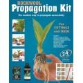 Rockwool Propagation Kit Growth Technology