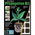 Root Riot Propagation Kit N/A