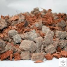 Agrawool KWX-1 Mix Wool Koko Mix - 2 x 80L Bags Agra-Wool