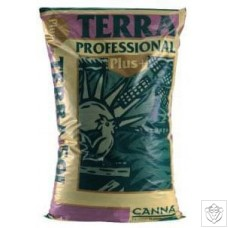 Terra Professional Plus+ 50 Litre Bag Canna