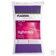 Light Mix 50 Litres Plagron