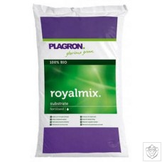 Royalty Mix 50 Litres Plagron