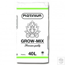 Grow-Mix 40 Litres Platinum Soil