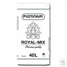 Royal-Mix 40 Litres Platinum Soil