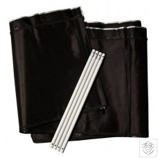 1' Extension Kit for Lite Line 2 x 2.5' Tent Gorilla Grow Tents