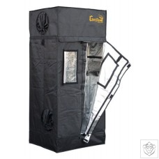 Lite Line 2 x 2.5' Gorilla Grow Tents