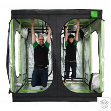 Green-Qube 200 - 200cm x 200cm x 200cm Green Qube