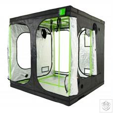 Green-Qube 240 - 240cm x 240cm x 200cm Green Qube