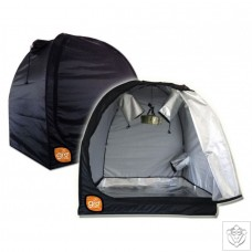 Pyramid Grow Tent 120 x 120 x 120cm groCell