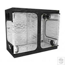 LAB160-SXL 160 x 80 x 180cm 1.6m Grow Tent HydroLab