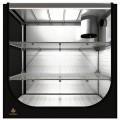 Dark Propagator Tent - dP120 -  L120cm x W60cm x H120cm Secret Jardin
