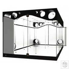 darkRoom 480w V2.5 - 480 x 240 x 200cm