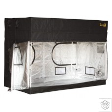 "Shorty 4 x 8' x 4'11"" Gorilla Grow Tents"