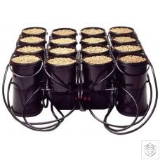 16 Pod HydroPod™ System Esoteric Hydroponics