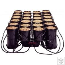 24 Pod HydroPod™ Flood and Drain System