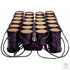 24 Pod HydroPod™ System Esoteric Hydroponics
