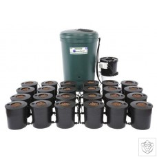 24 Pot IWS DWC System Nutriculture