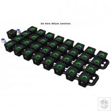 RDCW Pro 32 Pot System Alien