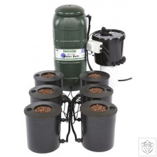 6 Pot IWS DWC System Nutriculture