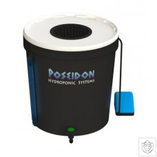Cyclops Bubble Pot Large Poseidon Hydroponics Systems
