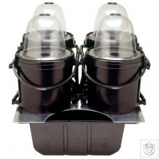 AeroponicPod Esoteric Hydroponics