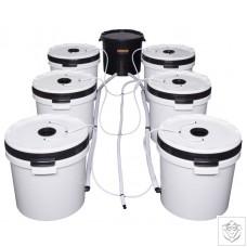 6 Pot Exodus Aeroponic System Exodus