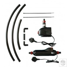 FishPlant 300w Water Heater Kit FishPlant