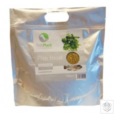 FishPlant Fish Food - Tilapia 1kg FishPlant