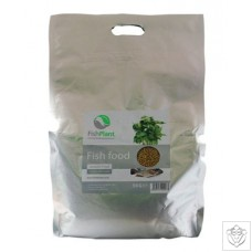 FishPlant Fish Food - Tilapia 5kg FishPlant