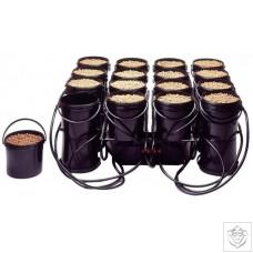 16 Pod DetachaPod System Esoteric Hydroponics