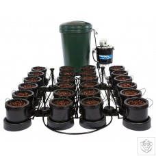 24 Pot IWS Dripper System Nutriculture