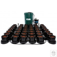 48 Pot IWS Dripper System Nutriculture