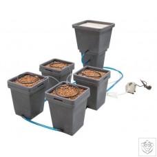 ACS System 4 Pot