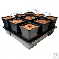 Wilma XXL 9 Drip Irrigation System Nutriculture