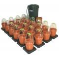 36 Pot V1 Multiflow Analogue System Highlight