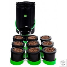 9 Pot Flood & Drain System Alien