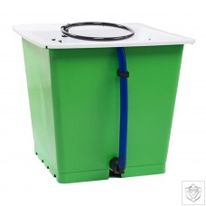 Green Man System Single Pot Unit (without pump) Green Man System