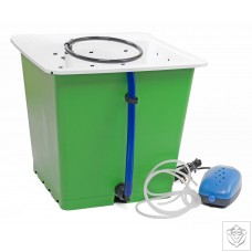 Green Man System Single Pot Complete Kit Green Man System