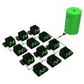 12 Pot XL 22L EasyFeed System EasyFeed