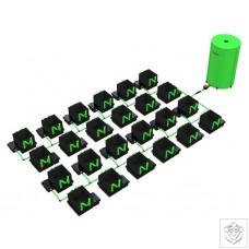 24 Pot XL 22L EasyFeed System EasyFeed
