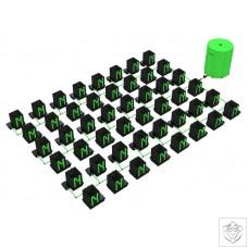 48 Pot XL 30L EasyFeed System EasyFeed