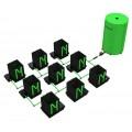 9 Pot XL 30L EasyFeed System EasyFeed