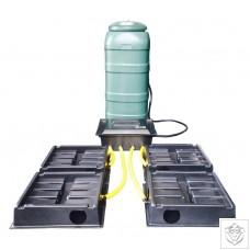 Baseline RTW System Kits Medusa Hydroponics