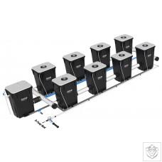 UC8XL13 Under Current 8 XL13 System Current Culture H2O