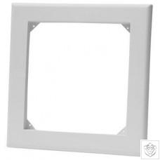 Flowall White Frame
