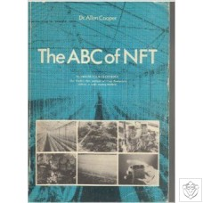 The ABC of NFT - Dr Allen Cooper N/A