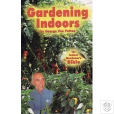 Gardening Indoors N/A