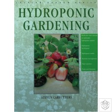 Hydroponic Gardening N/A