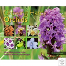Growing Hardy Orchids N/A